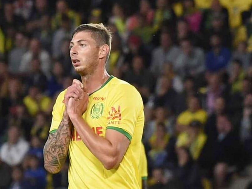 "Tragic Footballer Emiliano Sala And Pilot ""Exposed To Carbon Monoxide"""