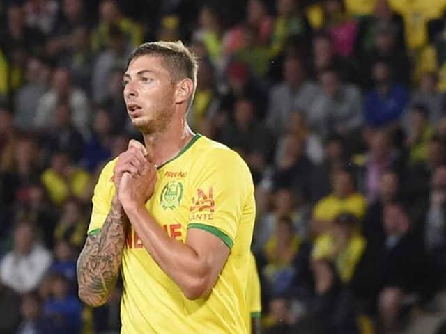 FIFA Order Cardiff City To Pay Nantes First Instalment Of Emiliano Sala Transfer