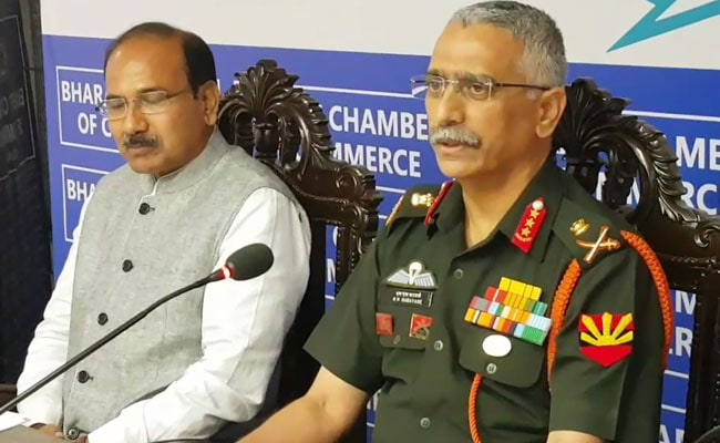 China Regional Bully At Doklam But We Stood Up To It: Army Vice Chief Designate