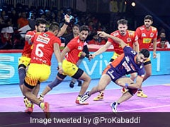 PKL 7: Haryana Steelers Beat UP Yoddha, Bengal Warriors Edge Past Gujarat Fortunegiants