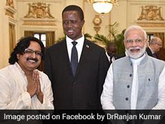 "PM Modi Has ""Extraordinary"" Knowledge About Music, Says Bihar Violinist"
