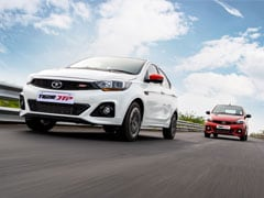 Updated Tata Tiago JTP & Tigor JTP Launched In India; Prices Start At Rs. 6.69 Lakh