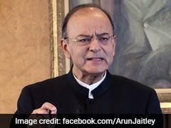 Arun Jaitley's Last Tweets Show How Much He Missed Politics