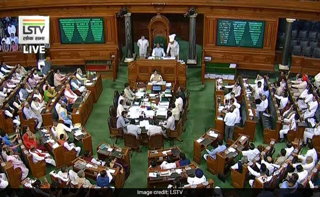 BJP Issues Whip To Its Lok Sabha MPs For Citizenship (Amendment) Bill