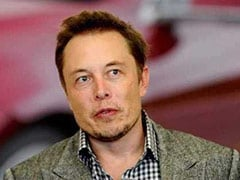 Elon Musk Nears Record $346 Million Pay As Tesla Market Value Soars