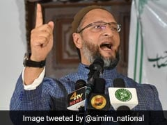 BJP Has Mahatma Gandhi On Lips, But Godse In Mind: Asaduddin Owaisi