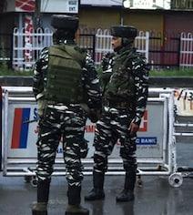 'Reckless, Irresponsible': Afghanistan Snubs Pakistan Comment On Kashmir