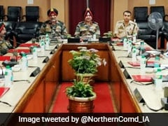 Top Army Officer In Kashmir Assures Readiness Amid Article 370 Move