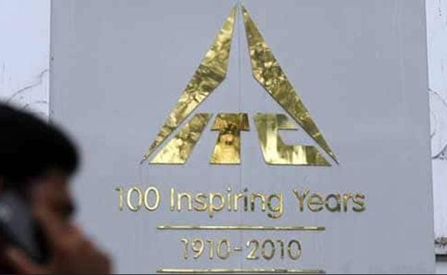 ITC Shares Fall After Profit Drops 11% In December Quarter