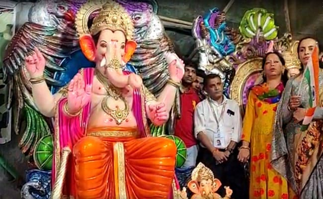 Ganesh Chaturthi 2019: Know All About Lord Ganesha Festival