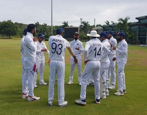 WI vs IND 1st Test: आईसीसी टेस्ट चैंपियनशिप में जीत के साथ शुरुआत पर टीम इंडिया की नजर
