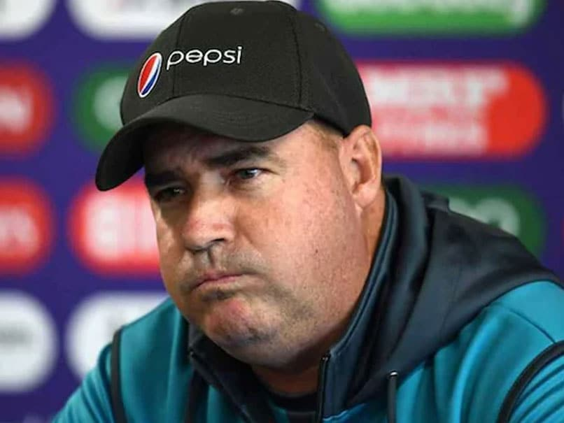 Mickey Arthur`s journey with Pakistan Cricket Board ends