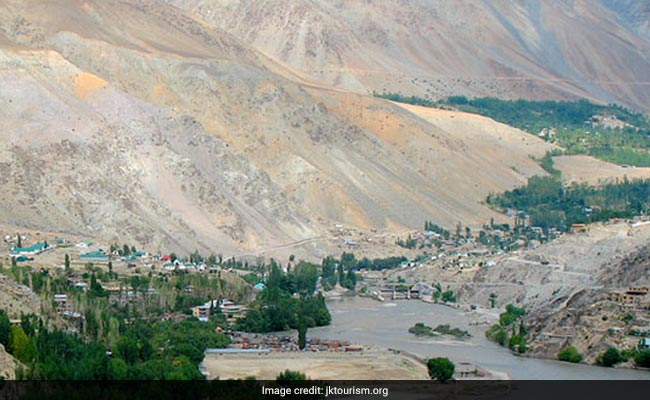 Large Gatherings Banned In Ladakh's Kargil, Drass Amid