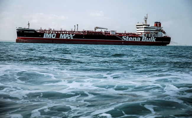 British Oil Tanker Seized By Iran Could Be Released Soon: Report