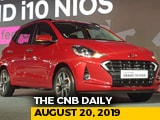 Hyundai Grand i10 Nios, Maruti Suzuki Offer, Isuzu V-Cross