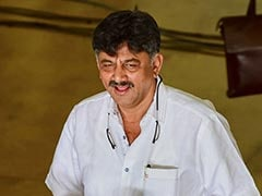 Avoid Defamatory Remarks: DK Shivakumar's Appeal To Congress Workers