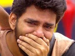 <I>Bigg Boss Tamil 3</i>, Day 44 Written Update: Housemates Break Down When Told Of Saravanan's Exit