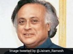 "NITI Aayog Is ""Not In Touch With India"": Jairam Ramesh"