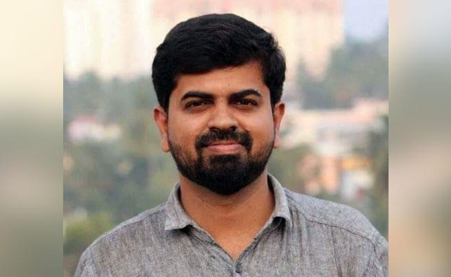 Kerala Journalist K Muhammed Basheer Dies In Bike Accident, IAS ...