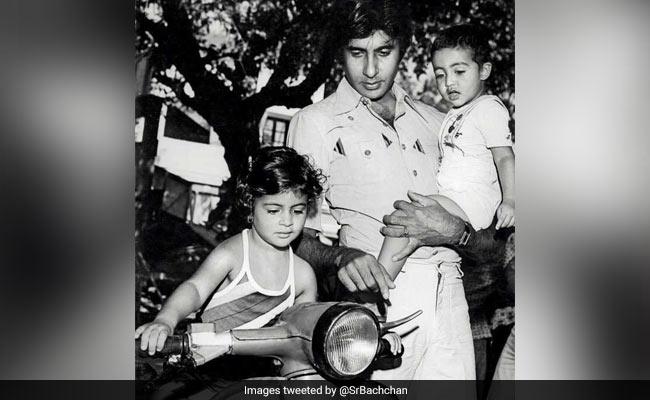 Raksha Bandhan 2019: 'ভাই-বোনের সম্পর্ক অটুট', কেন বললেন অমিতাভ?