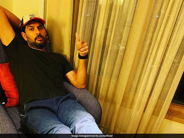 ...Then Rohit sharma should be given captaincy in T20, Yuvraj Singh says