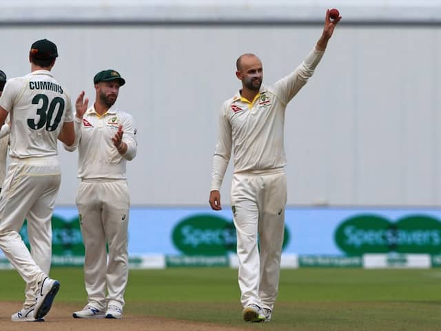 Nathan Lyon says I feels unworthy after equalling Shane Warne and Dennis Lillee mark