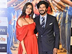Inside <i>The Zoya Factor</i> Trailer Launch With Sonam Kapoor And Dulquer Salmaan