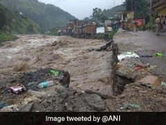 Himachal Releases Rs 15 Crore For Restoration Work After Heavy Rain
