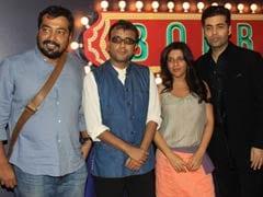 Netflix's <I>Ghost Stories</I> A 'Nightmare For Dream Team' - Karan Johar, Zoya Akhtar, Anurag Kashyap, Dibakar Bannerjee