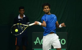 Sumit Nagal Qualifies For US Open Main Draw, Faces Federer In 1st Round