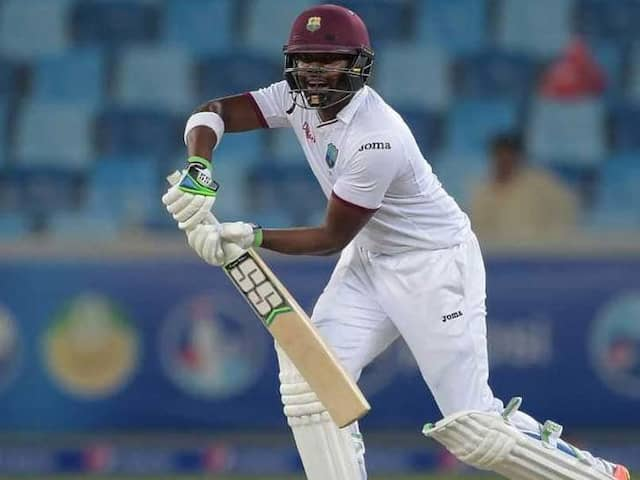 Darren Bravo, John Campbell Included In West Indies A Squad For 3-Day Tour Game vs India