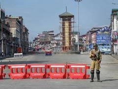 J&K Announces Rs 1,350 Crore Economic Relief Amid Covid