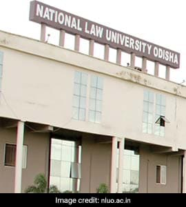 Law Scholars At NLU Odisha To Study Bonded Labour
