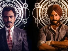 How A '<i>Sacred Games</i>' Blooper Is Giving Indian Man In UAE Sleepless Nights