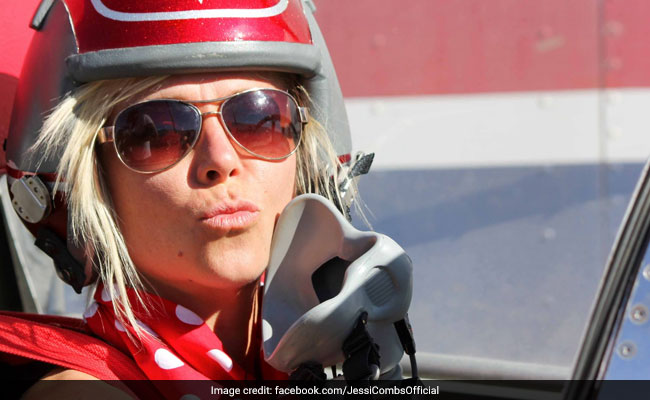 'Fastest Woman On Four Wheels' Dies While Attempting To Break Record