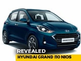 Video : Hyundai Grand i10 Nios Revealed