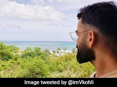 Kohli Reflects On 11-Year International Cricket Journey With Special Post