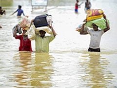 Rain Fury Kills 22 In Himachal Pradesh, Delhi On Flood Alert: 10 Points