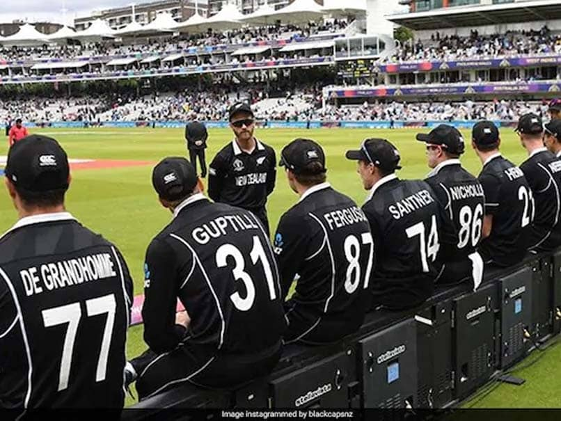 New Zealand Players Still Discuss World Cup Heartbreak, Says Tim Southee
