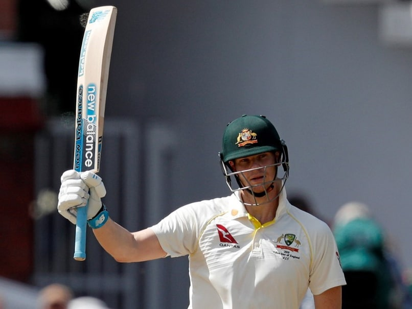 Ashes 2nd Test, Day 4: Steve Smith, Pacers Give Australia Advantage