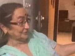 जम्मू-कश्मीर से हटी धारा 370 तो बॉलीवुड एक्टर की मां ने लगाए 'मोदी साहब जिंदाबाद' के नारे, कही ये बात