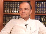 Video: Your Call With Arun Jaitley (Aired October 2012)