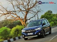 New Maruti Suzuki XL6 Premium MPV Review