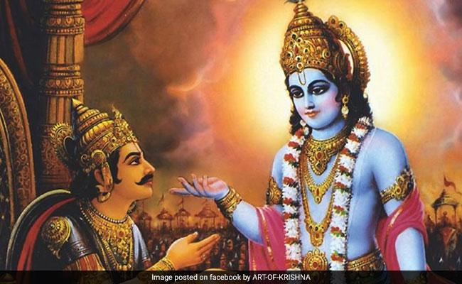 Janmashtami 2019: 'मनुष्य अपने विश्वास से निर्मित होता है. जैसा वो विश्वास करता है वैसा वो बन जाता है', पढ़ेंं कृष्ण के खास उपदेश