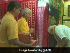 पीएम मोदी ने बहरीन में हिंदू मंदिर के लिए 42 लाख डॉलर की पुनर्निर्माण परियोजना का किया शुभारंभ