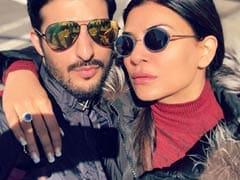 Winter Wedding For Sushmita Sen And Rohman Shawl: Report