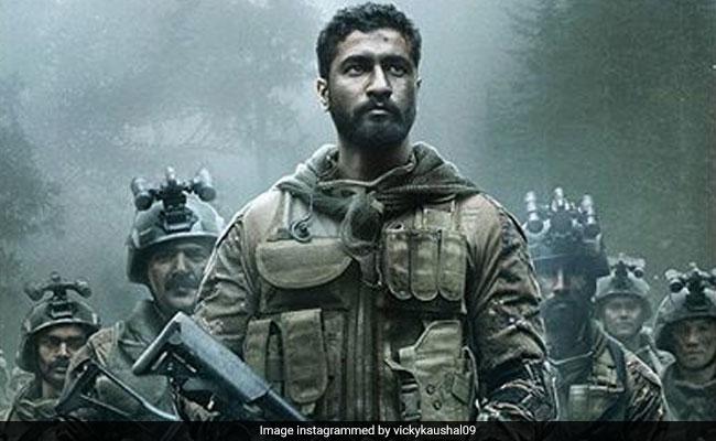 National Film Awards: Vicky Kaushal And Ayushmann Khurrana Share Best Actor