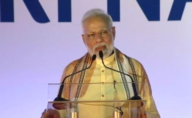 PM Modi's Nagpur Visit Today Cancelled Due To Heavy Rain Alert
