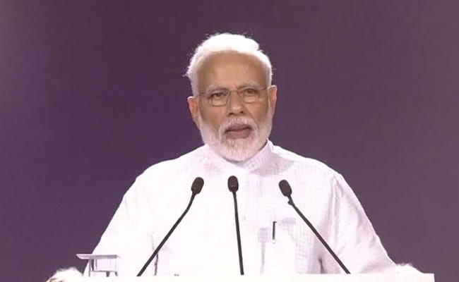 Almost Every World Leader Has Discussed Yoga With Me: PM Modi