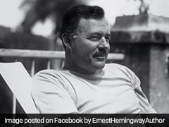 The Day Ernest Hemingway Liberated A Bar In Paris